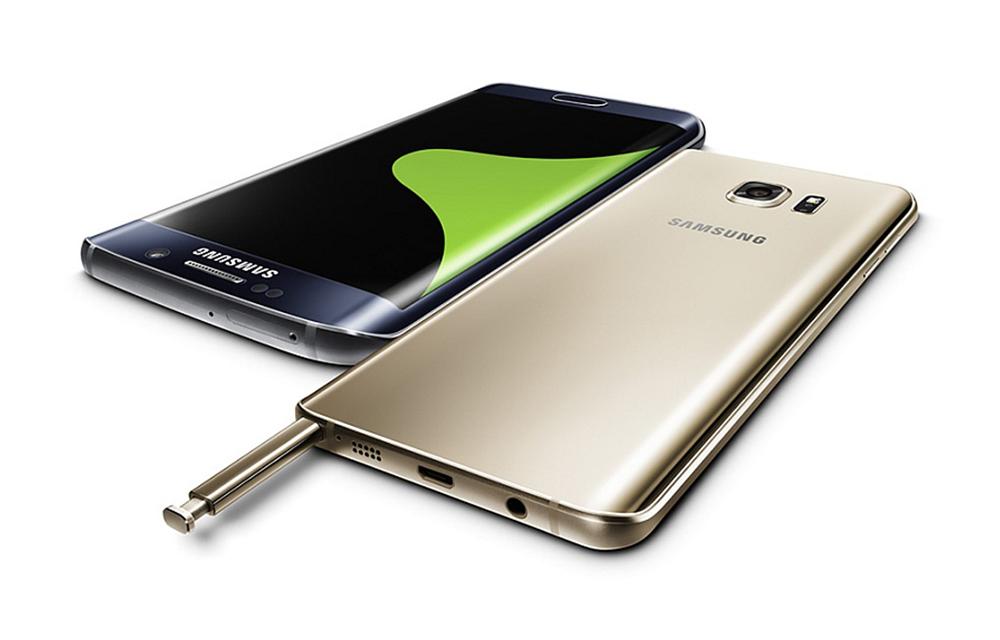 Samsung Galaxy Note 6 or 7