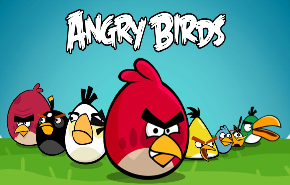 What Made Angry Birds so Successful