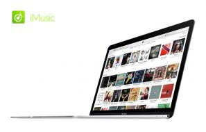 Aimersoft iMusic –  Download and Record Online Music with Ease