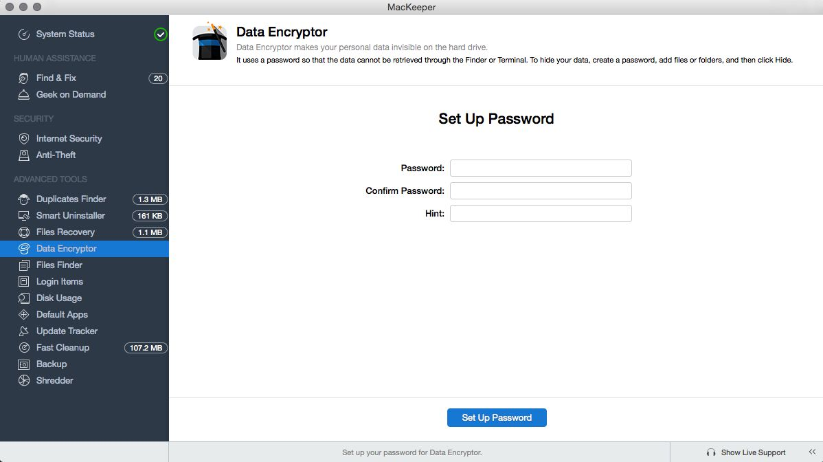 15. Data_Encryptor