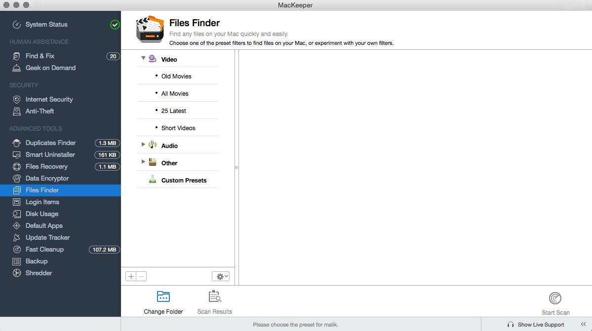 9. Files_Finder