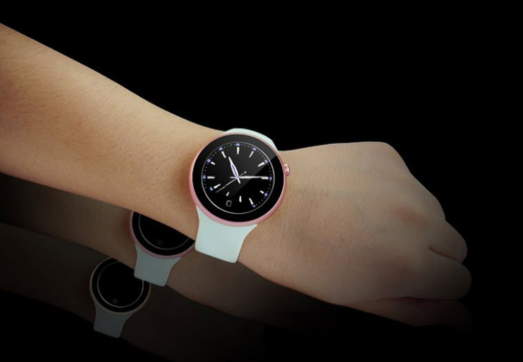 AiWatch C1 Features