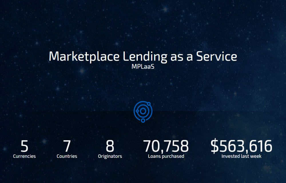 Blackmoon Brings to the US Lending Industry - Details