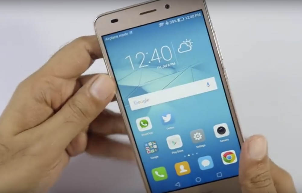 Huawei Honor 5C Top 5 Features