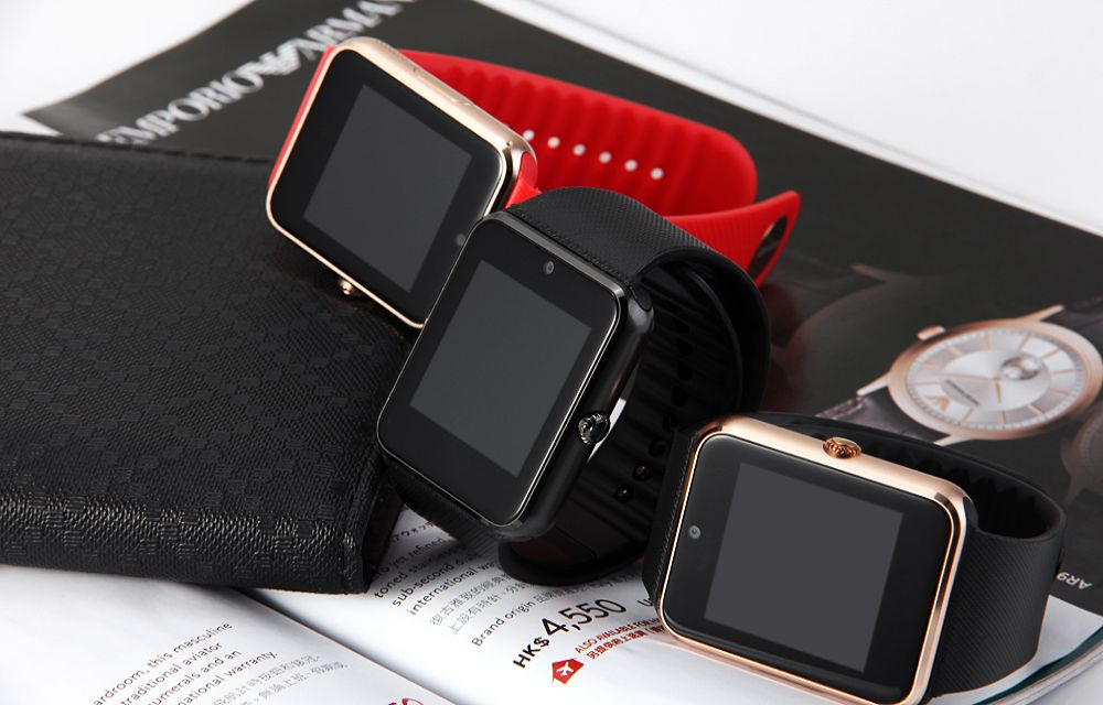 King Wear GT08 Smartwatch Review