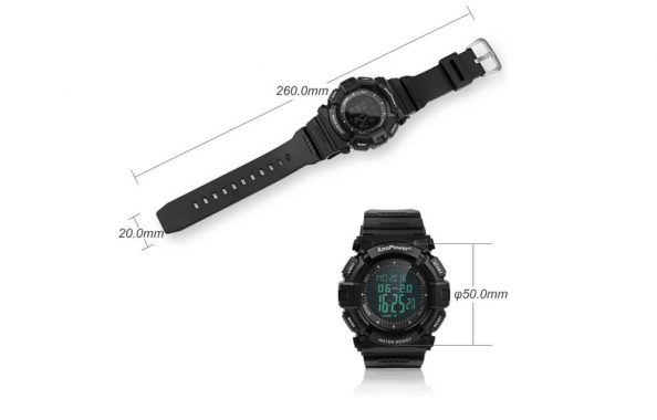 KooPower Sports Watch 2