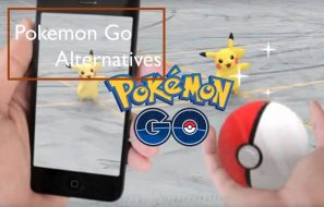 Best Pokemon GO Alternatives That You Should Try