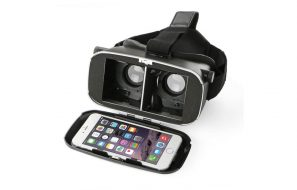 TechElec 3D VR Box Virtual Reality Headset Glasses – Review, Features and Price