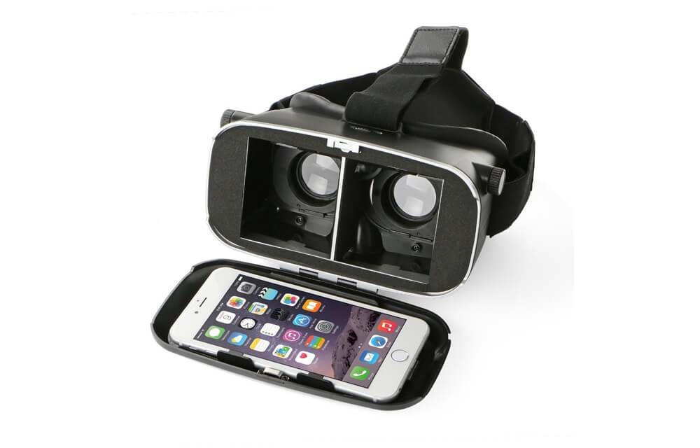 TechElec 3D virtual reality box 1