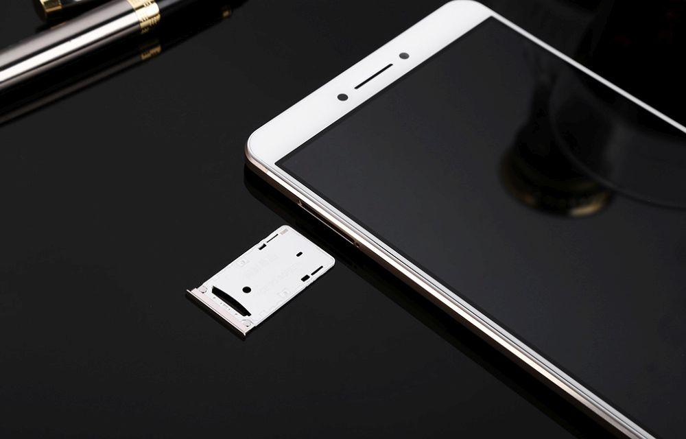 Xiaomi Mi Max Display Performance