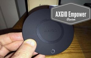 AXGIO Empower Fast Wireless Phone Charger Qi Charging Pad Review