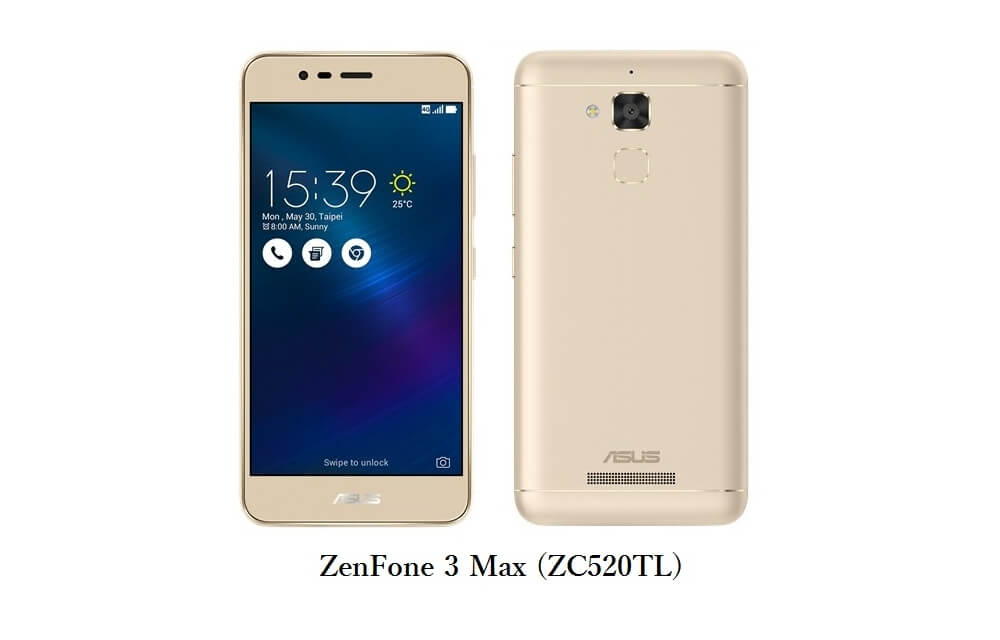 Asus Zenfone 3 Max ZC520KL Specs, Price, Release, Review, Camera, Features, Pros and Cons