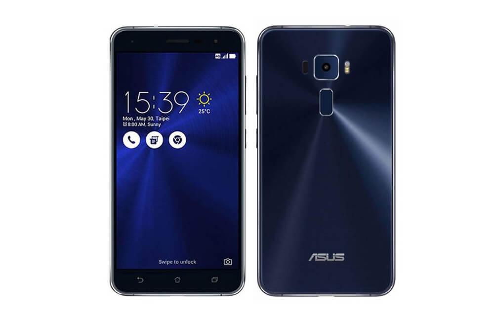 Asus zenfone 3 release date