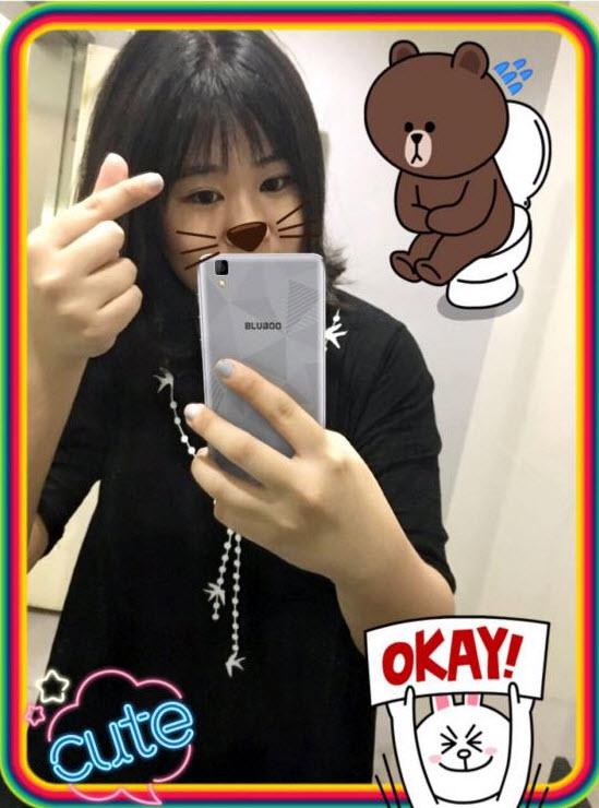 Bluboo Maya Selfie Contest Details