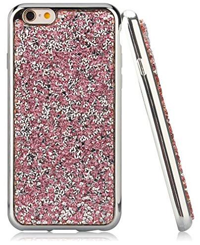 ESeekGo Diamond Case for iphone 6S