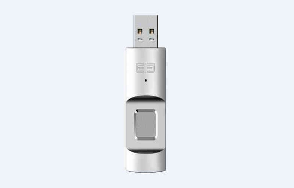 Elephone Is Working On a Most Secured Pendrive U-Disk