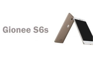 Gionee S6s With 5.5-Inch Display To Launch In India on Aug 22