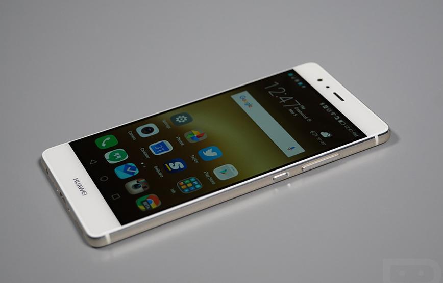 Huawei P9 Launch in India