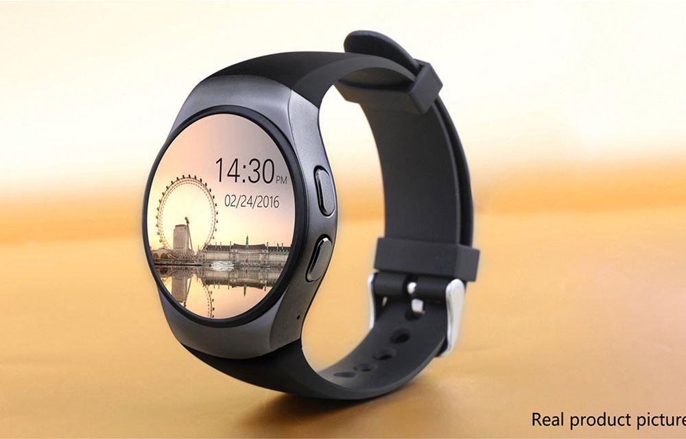 KingWear KW18 Smartwatch Price, Specs, Release Date ...