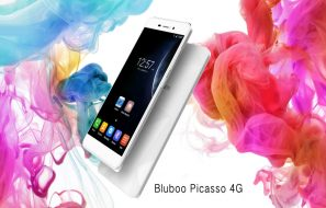 Meet Bluboo Picasso 4G – Specs and Details