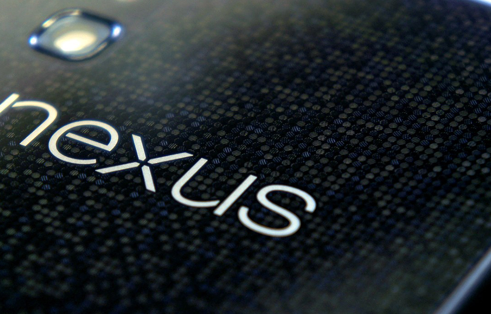 Nexus Devices that get the Latest Version of Android Directly from Google
