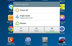 How to Restart Android Smartphone