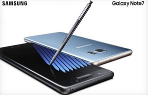 Samsung Launches Galaxy Note 7 In India at Rs. 59,900