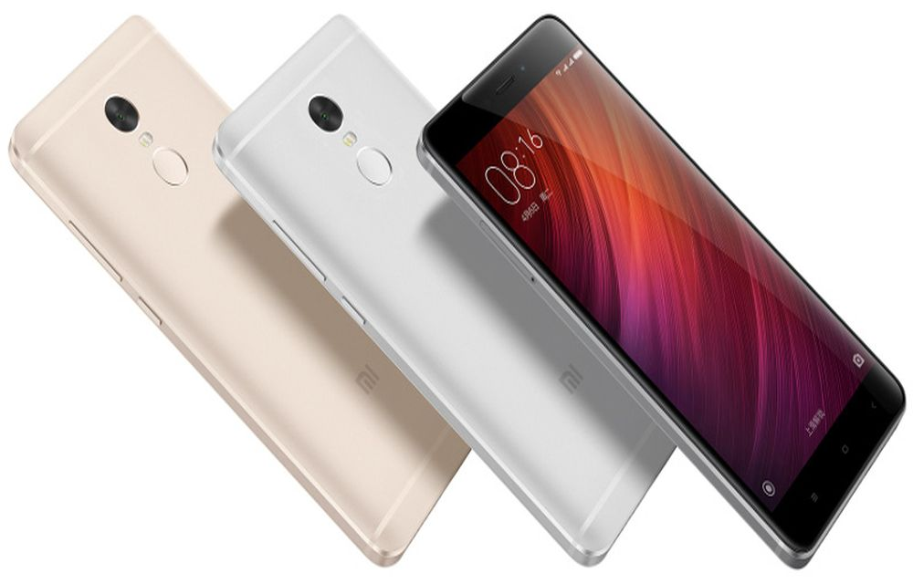 Xiaomi Redmi Note 4 Full Specification: Specs, Price, Design And More