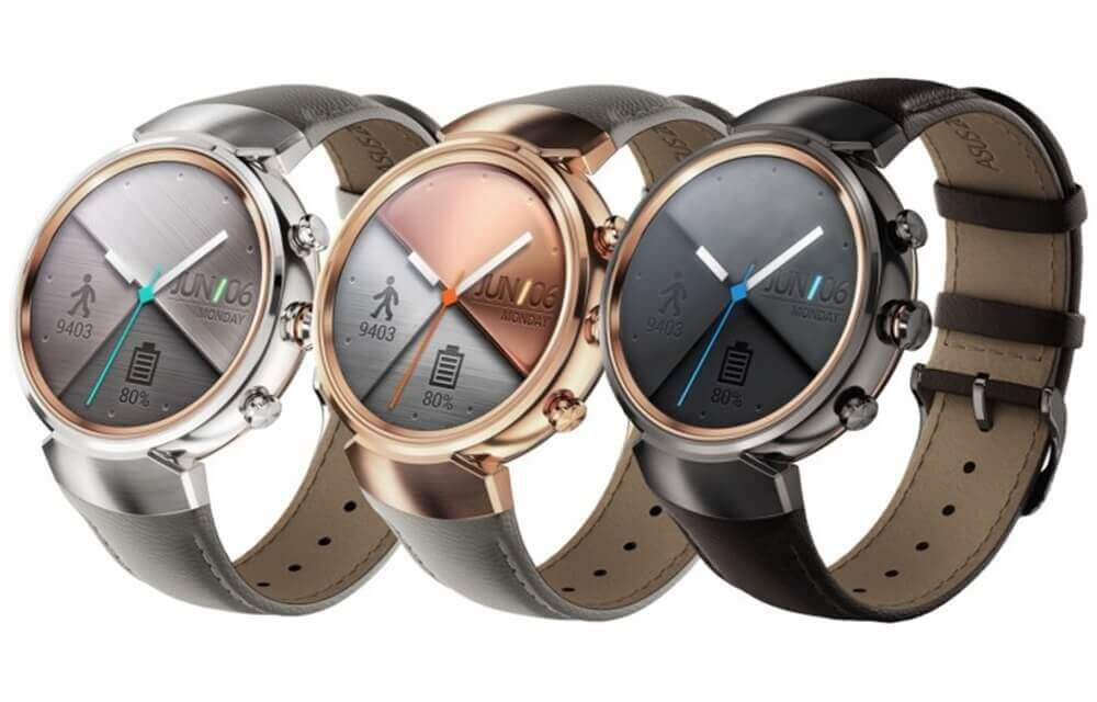 Zenwatch 3 Specs, Price, Release, Review, Camera, Features, Pros and Cons