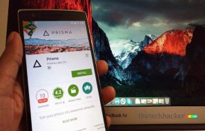 2 Best Prisma Alternative Apps With More Filters and Fast Conversion