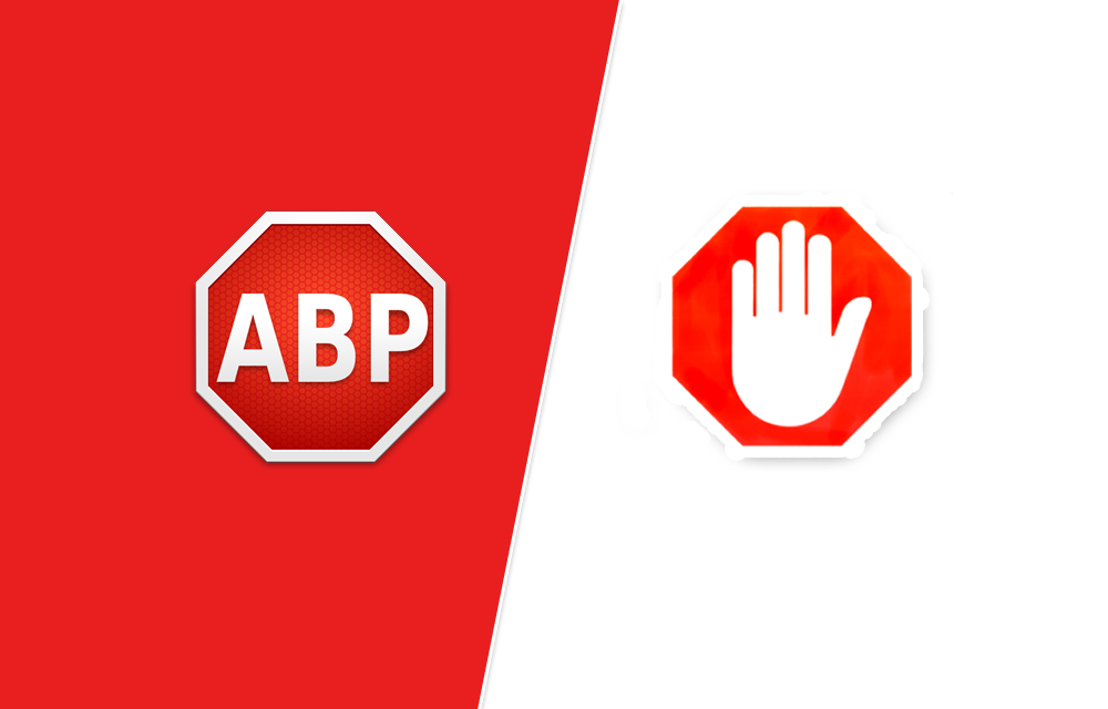 AdBlock Plus vs AdBlock