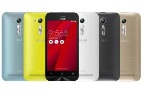 Asus Zenfone Go ZB450KL Specs, Review, Price, Release Date, Opinions, Pros and Cons
