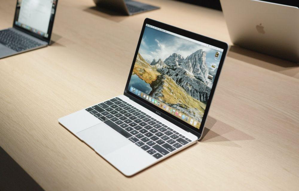 Apple October 27th Event Hints New Macbook Pro, Macbook ...