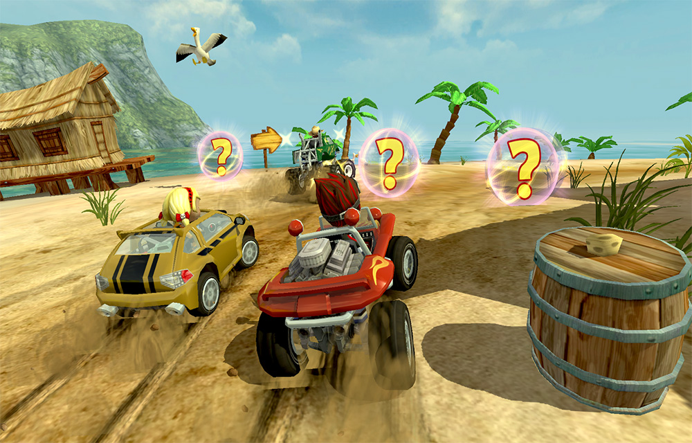 beach-buggy-racing