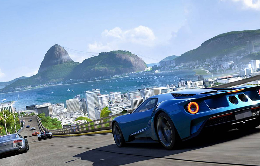 Best car racing games for android