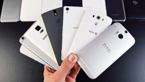 Top 20 Best Smartphones under 10000