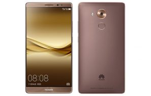 Here Comes the New Huawei Battleship: Huawei Mate 9 Pro