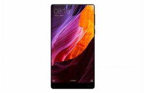 Xiaomi Mi Mix Quick Review