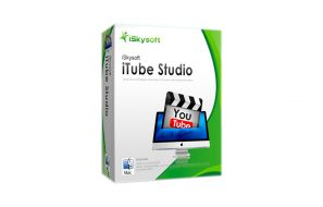 iSkysoft iTube Studio for Mac Review