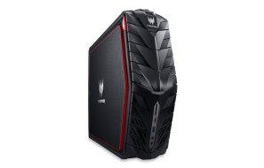 Acer Predator G1 Review