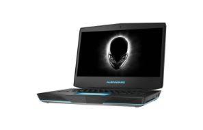 Alienware 13 Review