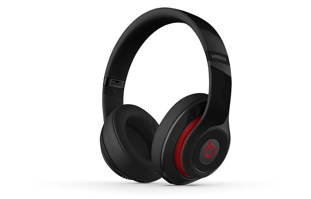 Beats Studio Wireless Design