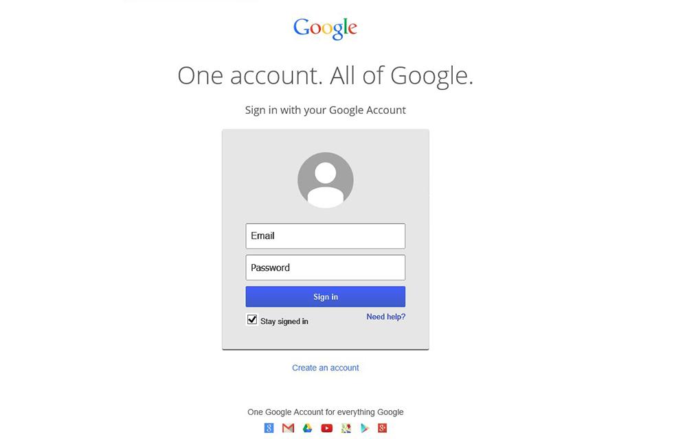 change-gmail-password