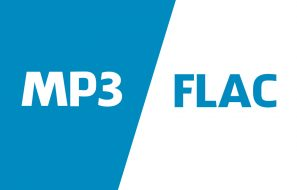 How to Convert MP3 to FLAC