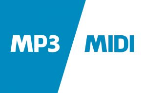 How to Convert MP3 to MIDI