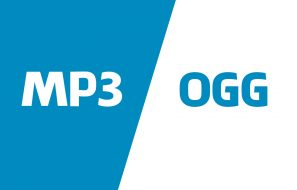 How to Convert MP3 to OGG