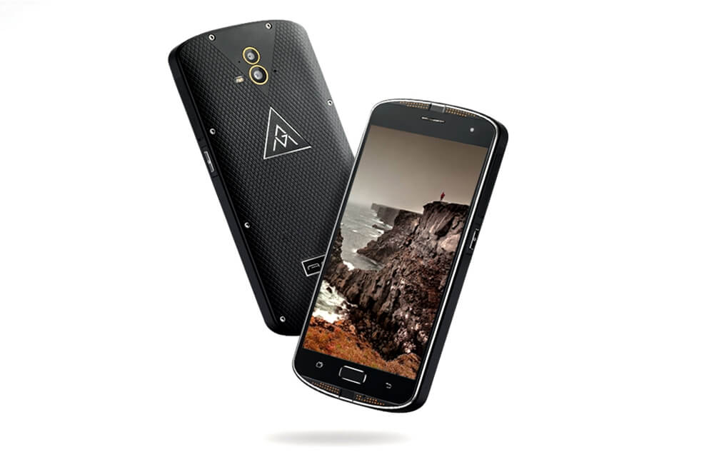 AGM X1 Rugged Smartphone IP68 High End