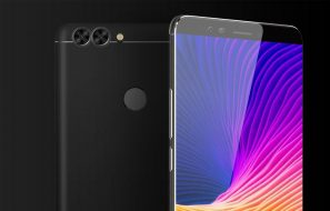 BLUBOO Will Release the First Android Smartphone with Dual Front and Rear Cameras