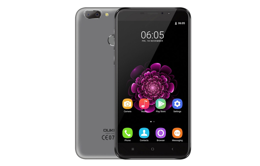 OUKITEL U20 Plus comes for just $99 99