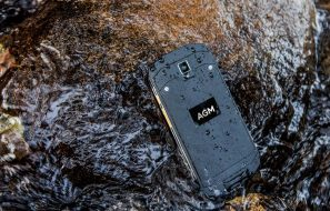 AGM A8 – IP68 Rugged Smartphone with 4050mAh battery